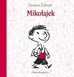 Mikołajek - René Goscinny - ebook