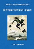 Münchhausen und Lukian - Gottfried August Bürger - E-Book