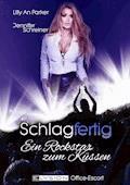Schlagfertig: Ein Rockstar zum Küssen - Lilly An Parker - E-Book