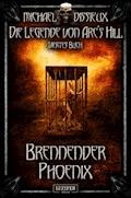 Brennender Phoenix - Michael Dissieux - E-Book