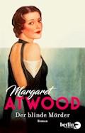 Der blinde Mörder - Margaret Atwood - E-Book