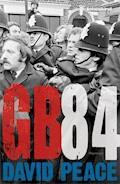 GB84 - David Peace - E-Book