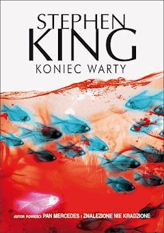 Koniec warty - Stephen King - ebook