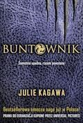 Buntownik - Julie Kagawa - ebook