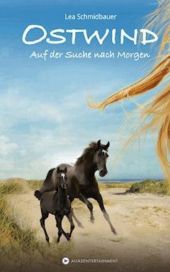 Ostwind - Auf der Suche nach Morgen - Lea Schmidbauer - E-Book