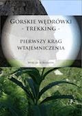 Górskie Wędrówki - Trekking - Pierwszy Krąg Wtajemniczenia - Wojciech Biedroń - ebook