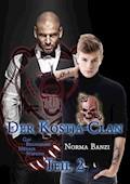 Der Kostja-Clan - Teil 2 - Norma Banzi - E-Book