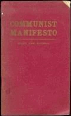 Manifesto of the Communist Party - Karl Marx, Friedrich Engels - ebook