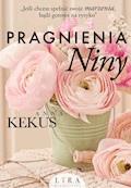 Pragnienia Niny - Anna Kekus - ebook + audiobook