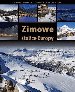 Zimowe stolice Europy - Krzysztof Żywczak - ebook