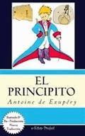 El Principito - Antoine de Saint Exupery - E-Book