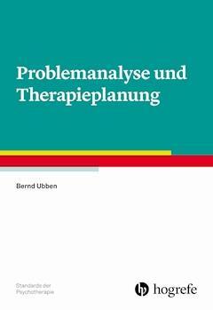 Problemanalyse und Therapieplanung - Bernd Ubben - E-Book - Legimi ...