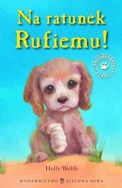 Na ratunek Rufiemu - Holly Webb - ebook