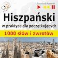 Hiszpański w praktyce - 1000 słów i zwrotów - Dorota Guzik - audiobook