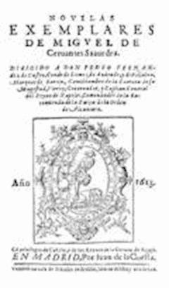 Novelas ejemplares - Miguel Cervantes - ebook