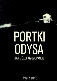 Portki Odysa - Jan Józef Szczepański - ebook