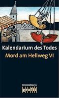 Kalendarium des Todes - Rita Falk - E-Book