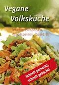 Vegane Volksküche - E-Book