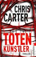 Totenkünstler - Chris Carter - E-Book