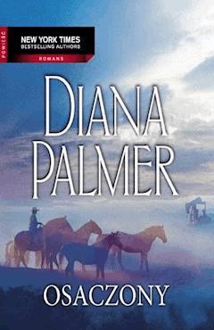 Osaczony - Diana Palmer - ebook