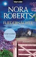 Fliedernächte - Nora Roberts - E-Book