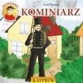 Kominiarz  - Lech Tkaczyk - ebook