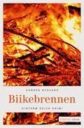 Biikebrennen - Hannes Nygaard - E-Book