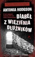 Diabeł z więzienia dłużników - Antonia Hodgson - ebook