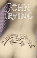 Małżeństwo wagi półśredniej - John Irving - ebook