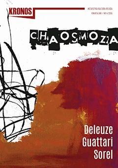 Kronos 4/2015. Chaosmoza - Opracowanie zbiorowe - ebook