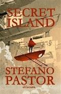 Secret Island - Stefano Pastor - ebook