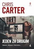 Jeden za drugim - Chris Carter - ebook