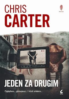 Jeden za drugim - Chris Carter - ebook