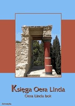 Księga Oera Linda - Oera Linda bok - Anonim - ebook