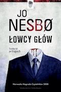 Łowcy głów - Jo Nesbo - ebook + audiobook