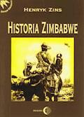 Historia Zimbabwe - Henryk Zins - ebook