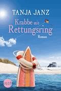 Krabbe mit Rettungsring - Tanja Janz - E-Book