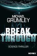 Breakthrough - Michael Grumley - E-Book