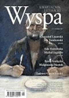 WYSPA Kwartalnik Literacki - nr 2/2012 (22) - Opracowanie zbiorowe - ebook