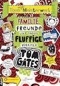 Tom Gates, Band 12 - Liz Pichon - E-Book