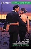 Bale i skandale - Sara Craven - ebook