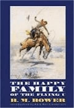 The Happy Family - B.M. Bower - ebook