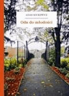 Oda do młodości - Mickiewicz, Adam - ebook