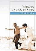 Grek Zorba - Nikos Kazantzakis - ebook