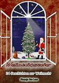 Weihnachtszauber - Siemaja Sue Lane - E-Book