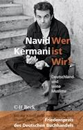 Wer ist Wir? - Navid Kermani - E-Book