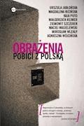Obrażenia - Magdalena Kicińska, Ziemowit Szczerek, Małgorzata Rejmer, Mirosław Wlekły, Maciej Wasielewski, Agnieszka Wójcińska, Urszula Jabłońska, Kaja Puto - ebook