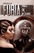 Furia rodzi się w Sławie - Krzysztof Koziołek - ebook