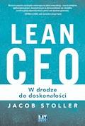 Lean CEO - Jacob Stoller - ebook