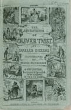 Oliver Twist - Charles Dickens - ebook